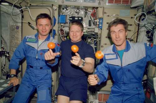 Problems in space travel - What do astronauts eat in space travel (space food) 7th photo