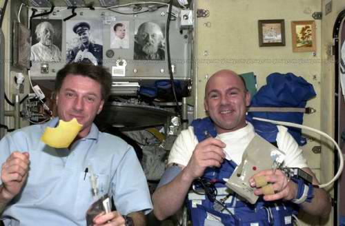Problems in space travel - What do astronauts eat in space travel (space food) 10rd photo