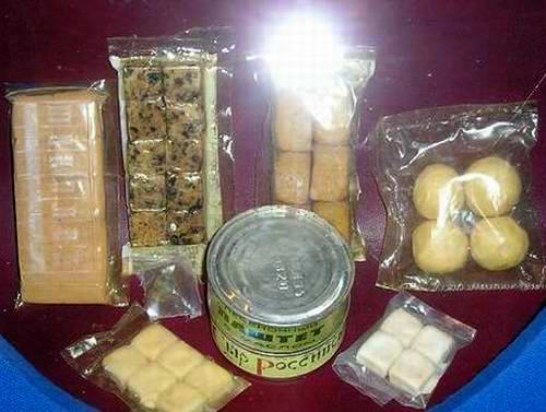 Problems in space travel - What do astronauts eat in space travel (space food) 13th photo