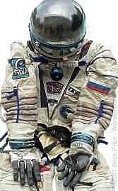 Problems in space travel - space suits 9th picture