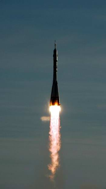 Russian space ships launches 3rd photo